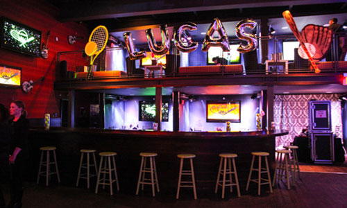 Birthday Parties at Chickie's & Pete's
