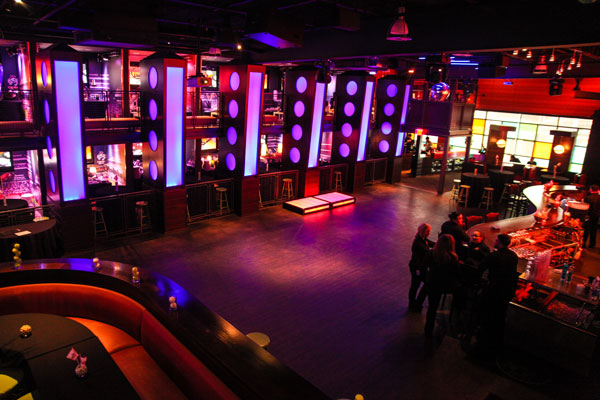 Private Rooms at Chickie's & Pete's